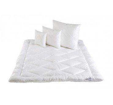 Kołdra - zimowa - Imperial Soft Cotton DUO antyalergiczna 160x200 AMW