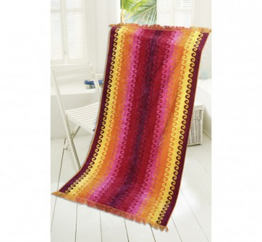 Ręcznik - plażowy - 85x170...