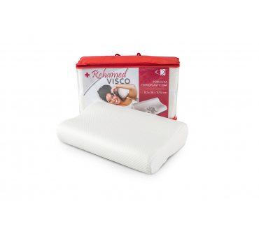 Poduszka termoplastyczna Rehamed Visco termoelastyczna
