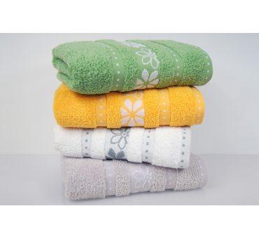 Ręcznik Margarita -  70x130...
