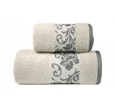 Ręcznik Glamour -  50x90 -...