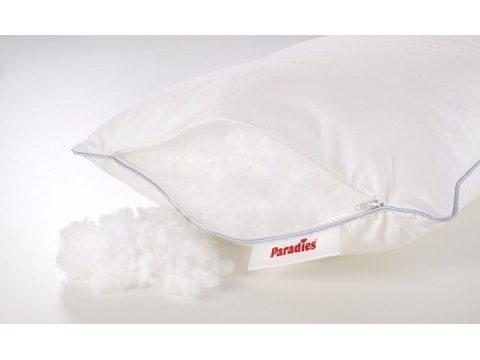 Poduszka 50x70 Paradies Softy Tip Organic medium