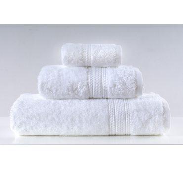 Ręcznik Egyptian Cotton 30x50 Biały  Greno bawełna egipska