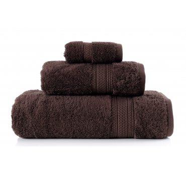 Ręcznik Egyptian Cotton 30x50 Brąz  Greno