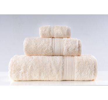Ręcznik Egyptian Cotton 30x50 Kremowy  Greno