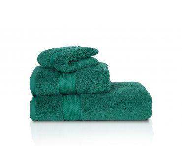 Ręcznik Egyptian 30x50 Bawełna Egipska - Zielony - Greno