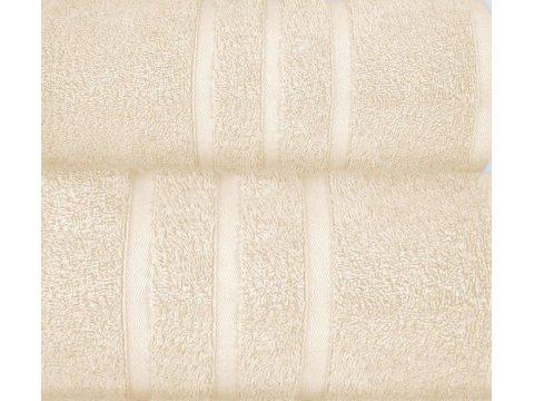 Ręcznik Greno B2B  kremowy  70x140