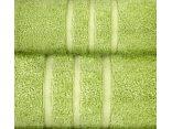 Ręcznik Greno B2B  pistacjowy  70x140