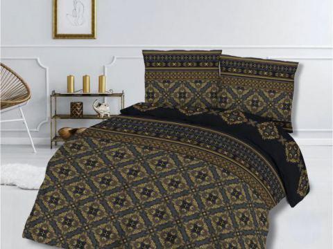 Pościel z bawełny - 140x200 +70x80 -  Cottonlove 71448/1