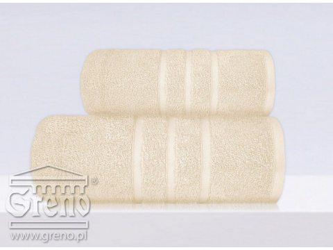 Ręcznik Greno B2B  kremowy  90x150 Frotex