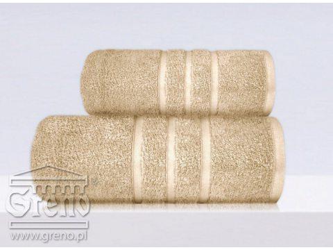 Ręcznik Greno B2B  cappucino  90x150  Frotex