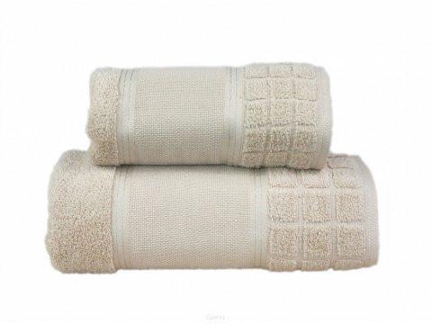 Ręcznik Greno Special beżowy  30x50