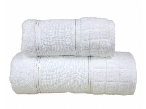 Ręcznik Greno Special biały  50x100