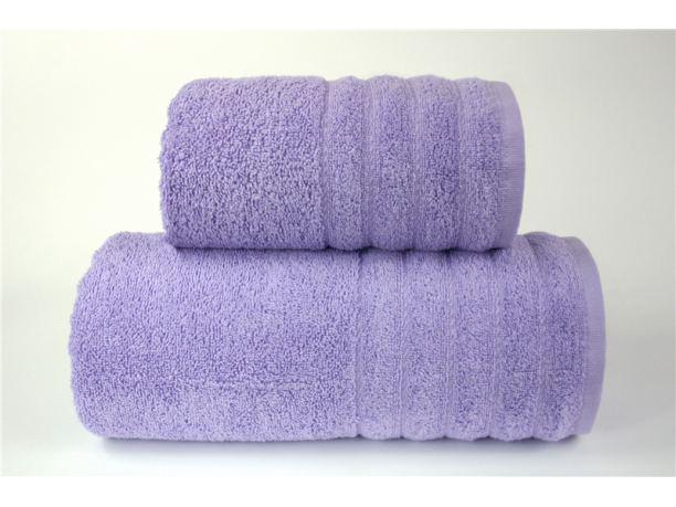 Ręcznik - Alexa - 70 x 130 - Liliowy - jednobarwny - Greno