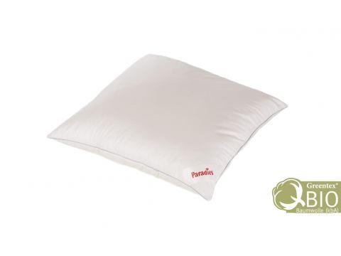 Poduszka 70x80  Paradies Softy Tip Organic medium