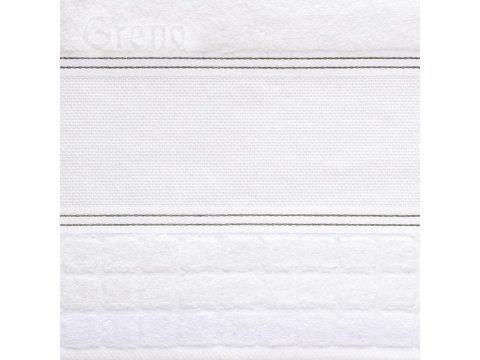Ręcznik Greno Special biały  100x150
