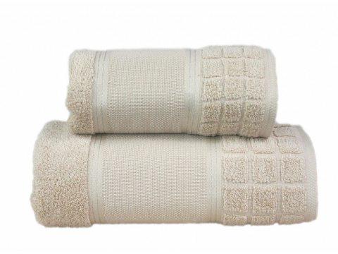 Ręcznik Greno Special beżowy  100x150