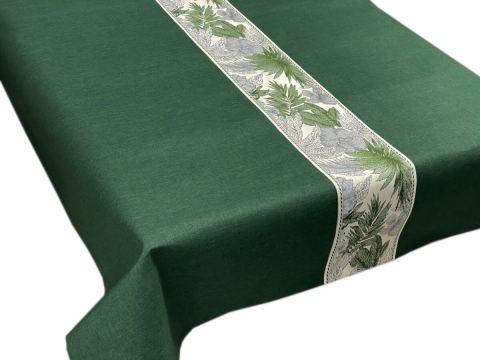 Obrus dekoracyjny - Flora -...
