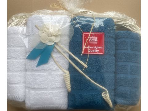 Komplet Ręczników IV -...