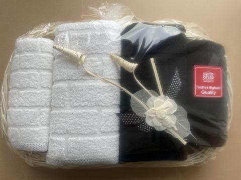 Komplet Ręczników IV Brick...