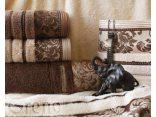 Ręcznik Greno Pretoria  beż  50x90