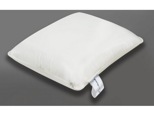 Poduszka  antyroztoczowa 40x40 AllerGuard® Standard Antyalergiczna Puchowa