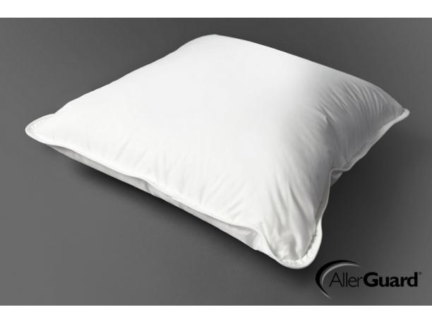 Poduszka  antyroztoczowa 50x80 AllerGuard® Standard  Antyalergiczna Puchowa