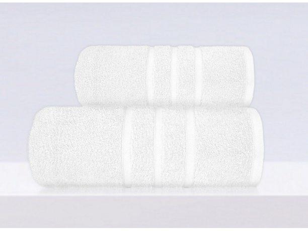 Ręcznik Greno B2B  biały  50x90