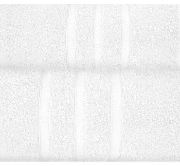 Ręcznik Greno B2B  biały  70x140