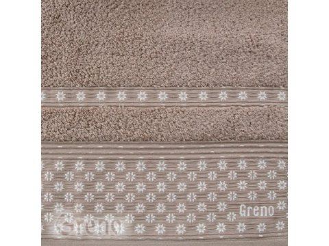 Ręcznik Greno Amarante Beż 50x90