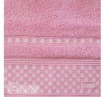 Ręcznik Greno Amarante 70x140 Róż