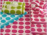 Ręcznik Greno Kiss Me 70x140 Pistacjowy