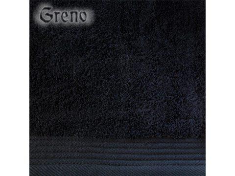 Ręcznik Greno Perfect 50x90 Czarny
