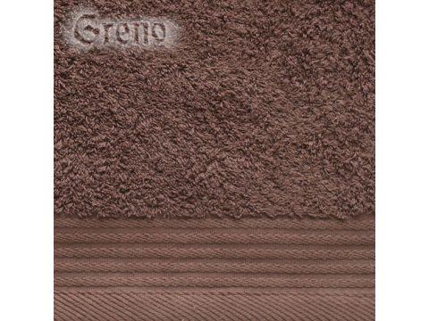 Ręcznik Greno Perfect 50x90 Czekoladowy