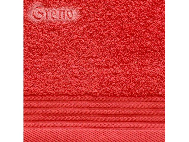 Ręcznik Greno Perfect 70x140 Czerwony