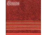 Ręcznik Greno Oryginał 30x50 Bordowy