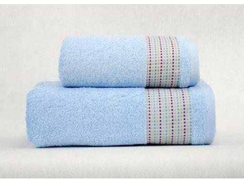 Ręcznik Greno Oryginał 50x100 Niebieski