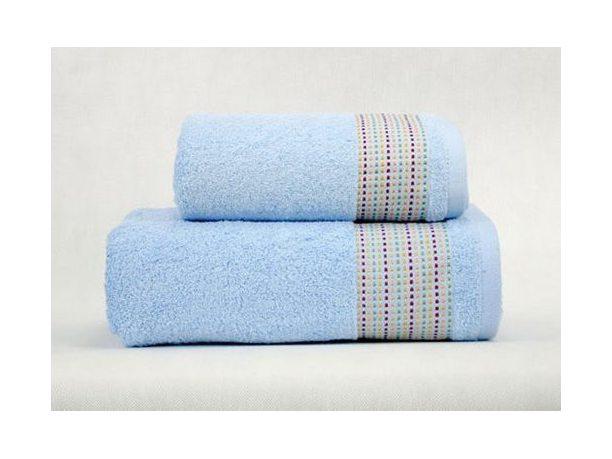 Ręcznik Greno Oryginał 70x140 Niebieski