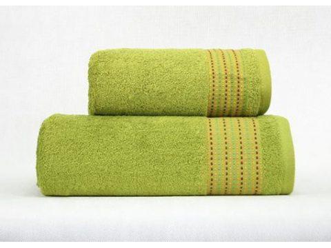 Ręcznik Greno Oryginał 50x100 Zielony