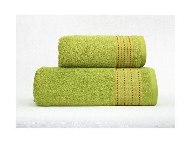 Ręcznik Greno Oryginał 70x140 Zielony