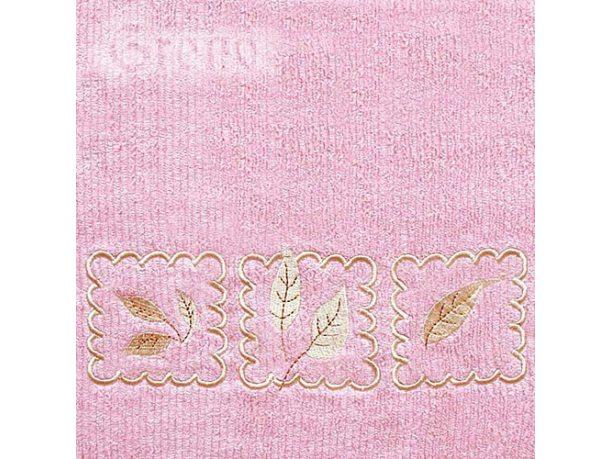 Ręcznik Greno Gracja 70x140 Różowy