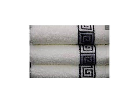 Ręcznik Greno Dunaj 70x140 Biały Frotex