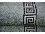 Ręcznik Greno Dunaj 70x140 Popielaty Frotex