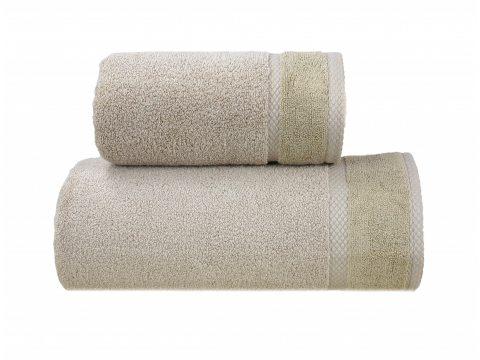 Ręcznik Greno Soft 30x50  Beżowy