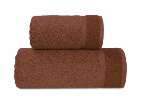 Ręcznik Greno Soft 30x50 Brąz
