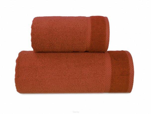 Ręcznik Greno Soft 30x50 Terra