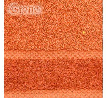 Ręcznik Greno Soft 70x140 Terra