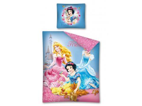 Pościel dziecięca 160x200  Princess / Księżniczka PRI  06