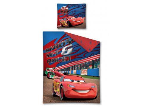 Komplet pościeli dziecięcej Cars / Auta  160x200   cars 16