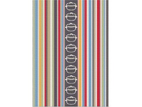 Ściereczka kuchenna Gusto 50x70 cm   Multi Color